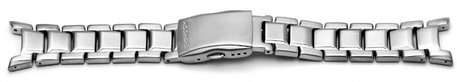 Watch Strap Bracelet Casio for MTG-960DE, stainless steel