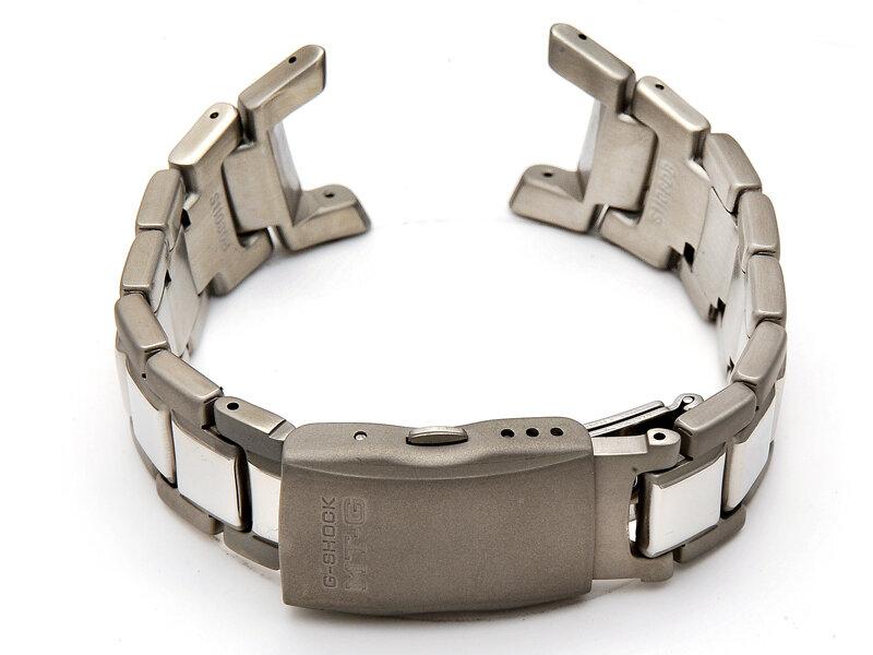 Watch Strap Bracelet Casio For Mtg