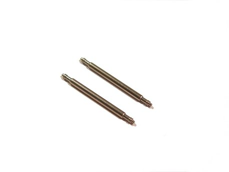 Stainless Steel - Spring bar 22mm