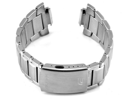 Casio Stainless Steel Watch Strap Bracelet for EFA-131D