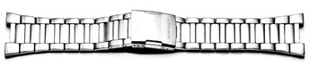 Genuine Casio Stainless Steel Watch Strap Bracelet Casio...