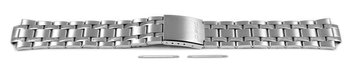 Watch Strap Bracelet Casio for MTP-1310, stainless steel