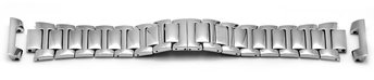 Genuine Festina Replacement Stainless Steel Watch Strap...