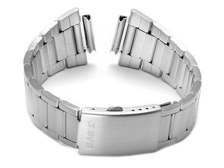 Genuine Casio Stainless Steel Watch Strap Bracelet for SGW-500HD, SGW-500HD-1BV