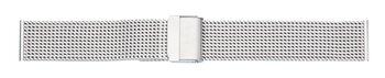 Stainless Steel Mesh Watch Band suitable for 359UGS