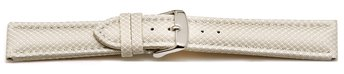 Watch band - padded - HighTech material - textile look -...