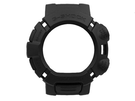 Casio G-Shock Replacement Black Resin Bezel for G-9000MS GW-9010MB