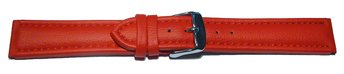 Watch strap - Waterproof - High Tech material - red