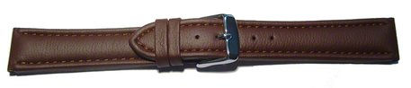 Watch strap - Waterproof - High Tech material - brown