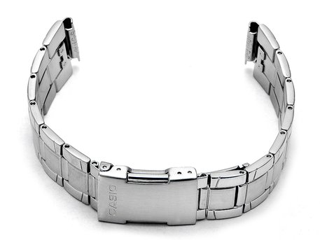 Stainless Steel Watch Strap Bracelet Casio for LCF-10D
