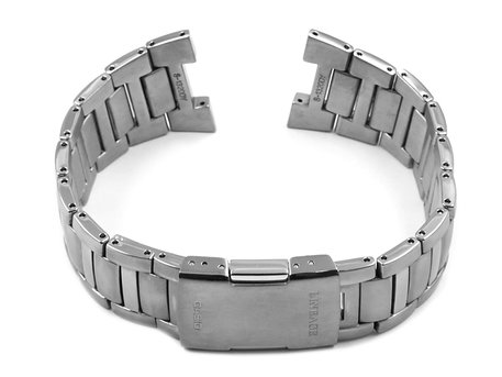 Genuine Casio Titanium Watch Strap Bracelet for LCW-M160TD-1A, LCW-M160TD-1, LCW-M160TD