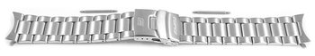 Genuine Casio Stainless Steel Watchband for EFM-501D