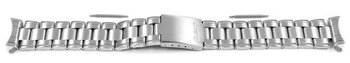 Genuine Casio Replacement Stainless Steel Watch Strap for...