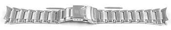 Genuine Casio Replacement Stainless Steel Watch Strap /...