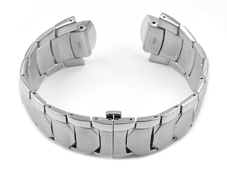 Lotus Stainless Steel Watch Strap Bracelet for 15501