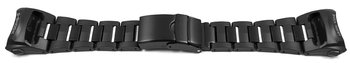 Casio Black AND WHITE Composite Watch Strap GWN-Q1000MC-1A2