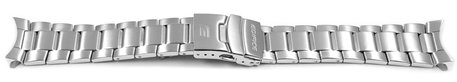 Genuine Casio Stainless Steel Watch Strap Bracelet Casio for EFR-518SB EFR-518SB-1