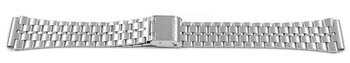 Casio Stainless Steel Watch Strap for A-155 A-155W A-158W...
