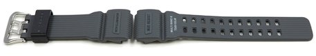 Casio Replacement Grey Resin Watch Strap for  GWG-100-1A8 GWG-100-1A8ER