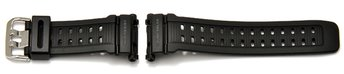 Casio Mudman Black Resin Watch Strap G-9010