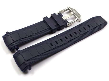 Festina Blue Rubber Watch Strap F16970/2 F16973 F16968