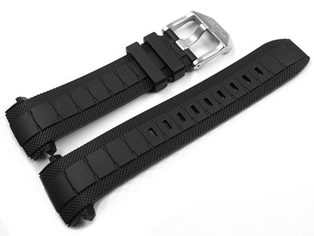 Festina Black Rubber Watch Strap F16973/1 F16973