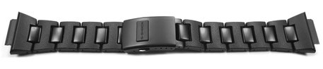 Casio Black Composite Resin/Metal Strap GW-M5600BC