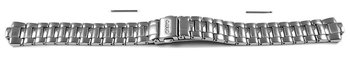 Genuine Casio Stainless Steel Watch Band for SHN-121-2...