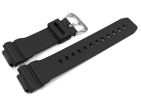 Casio Black Watch Strap for GM-5600-1 GM-5600B-1 GM-5600 GM-5600B