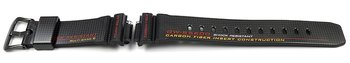 Genuine Casio Carbon Fiber Watch Strap for GW-S5600B-1...