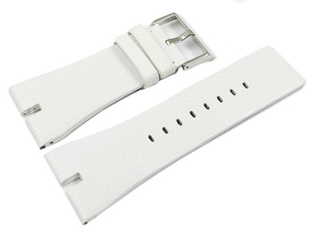 Genuine Festina White Leather Watch Strap F16361/1 F16361/4 F16361/6 F16361