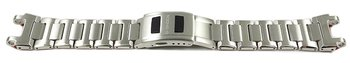 Casio Stainless Steel Watch Strap MTG-B1000D MTG-B1000D-1A