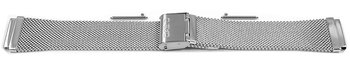 Genuine Casio Stainless Steel Watch Strap A1000M-1B...