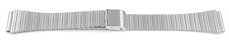 Casio Stainless Steel Watch Strap for DB-150W DB-520 DB-520A