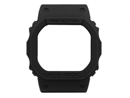 Casio The Hundreds Black Resin Bezel DW-5600HDR-1 DW-5600HDR