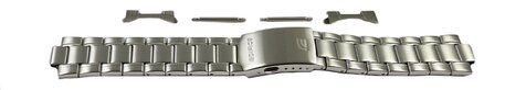 Casio Stainless Steel Watch Strap Bracelet for EFR-502D