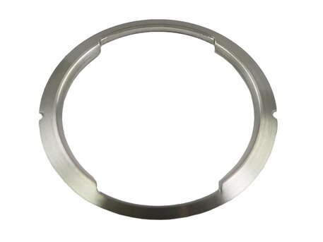 Inner Bezel for MTG-1000 MTG-1500 Stainless Steel Ring