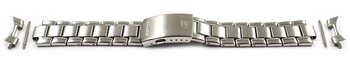 Genuine Casio Stainless Steel Watch Strap EFR-557D...