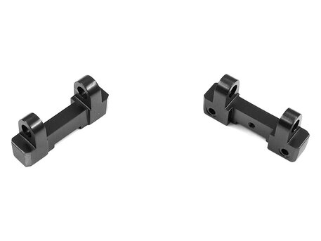 Genuine Casio END PIECES for Resin Watch Strap MTG-B1000TJ-1A MTG-B1000TJ Black Stainless Steel