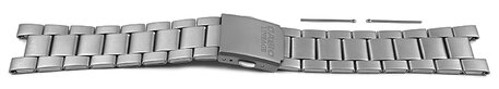 Watch strap Casio Metal for the Watch Casio Inox mat LIN-164-2AV