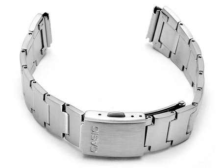 Watch Strap Bracelet for Casio AW-E10, AW-E10D, stainless steel