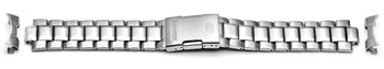 Watch Strap Bracelet for ECW-M100D-1AV, stainless steel