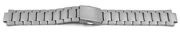 Watch Strap Bracelet Casio for LIN-163-2AV, Titan
