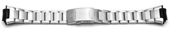 Casio Watch strap bracelet for AE-2000WD-1AV, stainless...