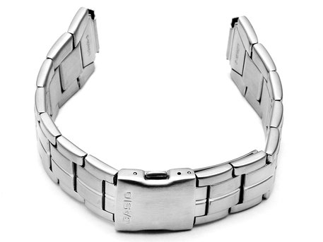 Casio Watch strap bracelet for AQF-100WD-9BV, stainless steel