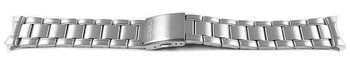 Casio Stainless Steel WatchStrap MTP-1200A