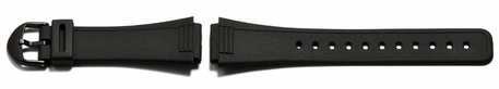 Casio Watch strap for AQ-47-1, AQ-47-7, AQ-47-9, rubber,black