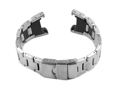 Watch strap bracelet Casio for PRW-1500T-7V, Titan
