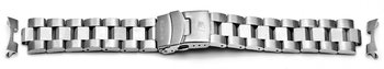 Watch strap / Bracelet Casio for EF-527D-1AV, stainless...