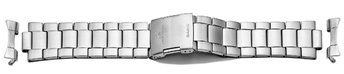 Watch strap bracelet Casio for WVA-210DE-1AV, stainless...